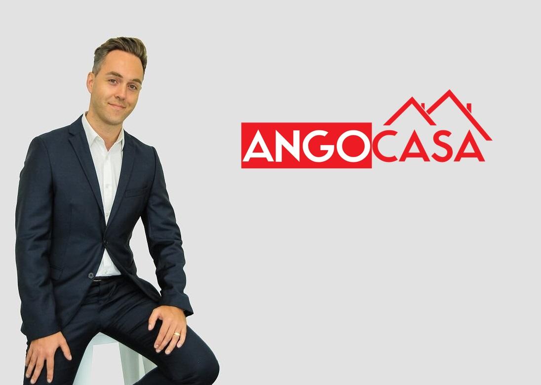 AngoCasa faz avaliação interna e nota evolução do mercado imobiliário face à Covid-19