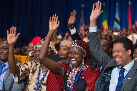 Mudança de mentalidade e liderança local em África (Parte I)