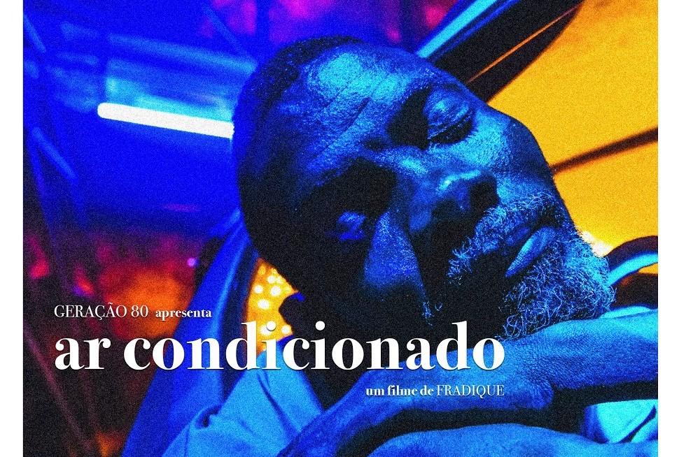 """""""Ar condicionado"""" seleccionado para o festival We are one"""