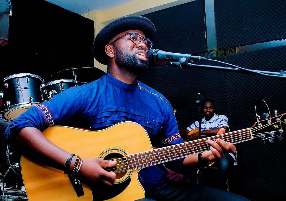 Músico Pascoal Mussungo tem concerto marcado na Fundação Arte e Cultura