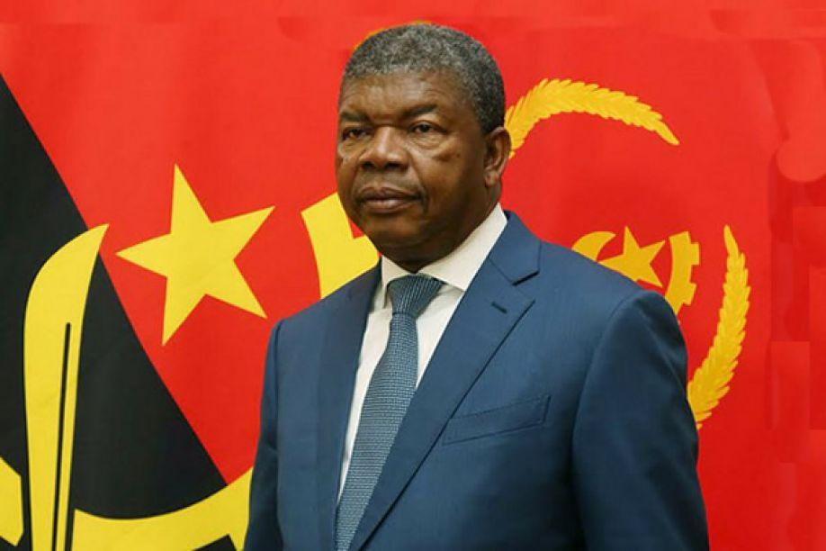 Angola está a controlar a Covid-19, afirma presidente João Lourenço