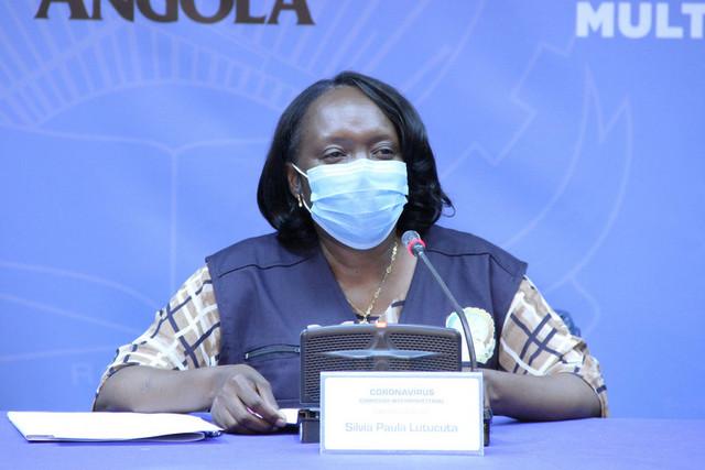 Covid-19: Profissionais de saúde proibidos de operar em mais de uma unidade hospitalar