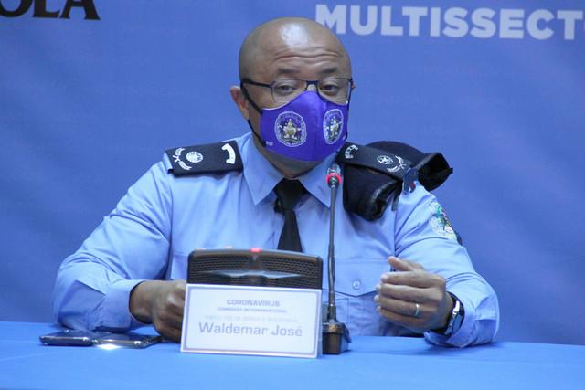 Polícia desculpa-se pelo uso excessivo de força