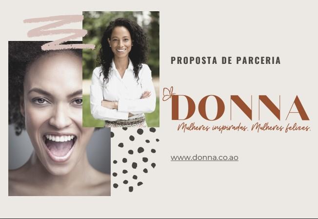 Plataforma DONNA tem lançamento marcado para amanhã