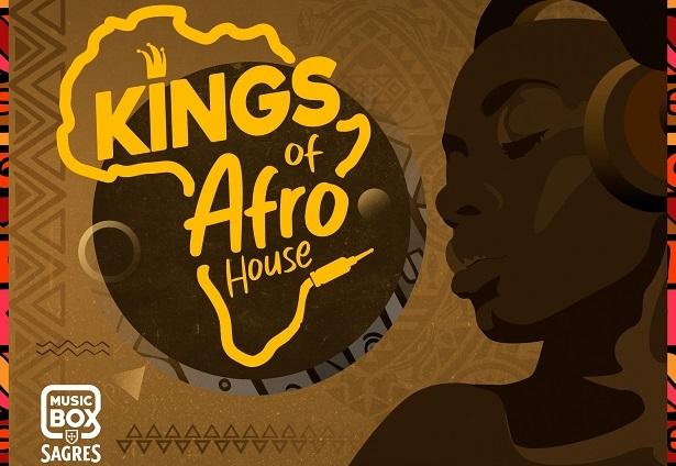 "Documentário ""Kings of Afro House"" estreou ontem"