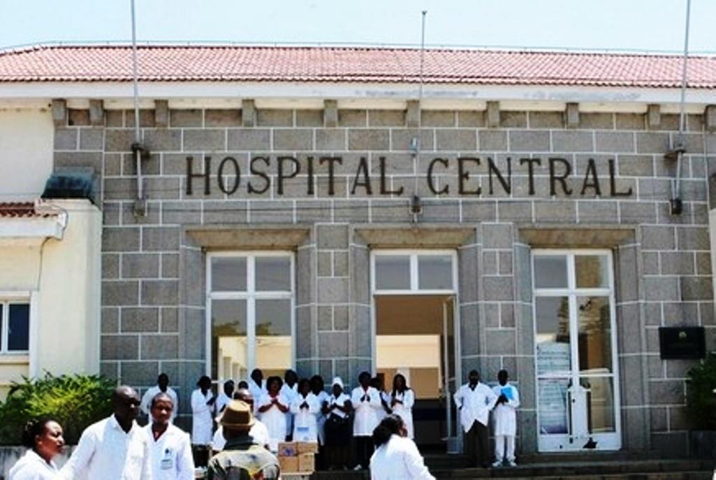 Hospital do Bengo registou 600 partos de Janeiro a Março