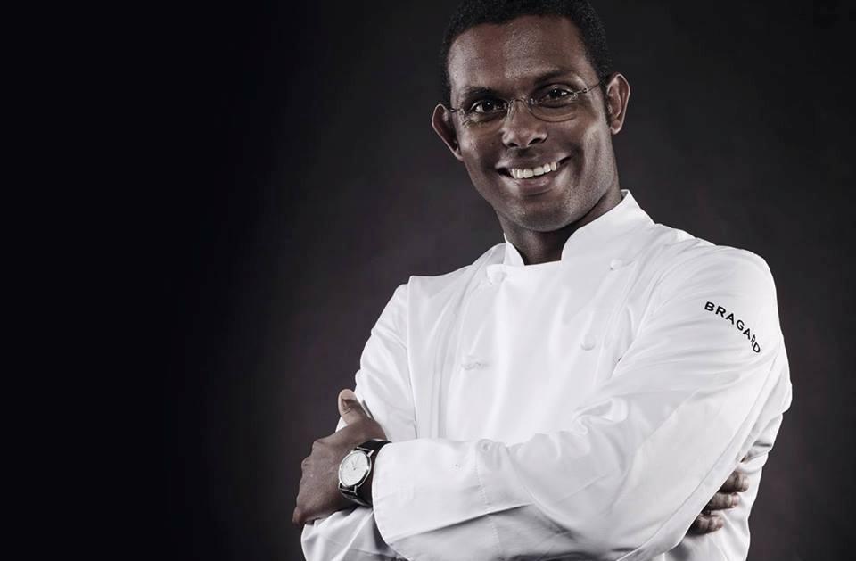 """Helt Araújo afirma que """"os restaurantes deviam ter a sua própria identidade"""""""