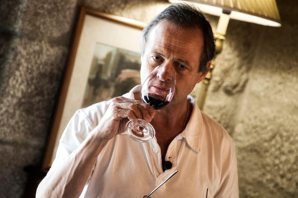 Enólogo Luís Sottomayor, responsável pelos vinhos da Casa Ferreirinha, junta-se ao ON-Wine