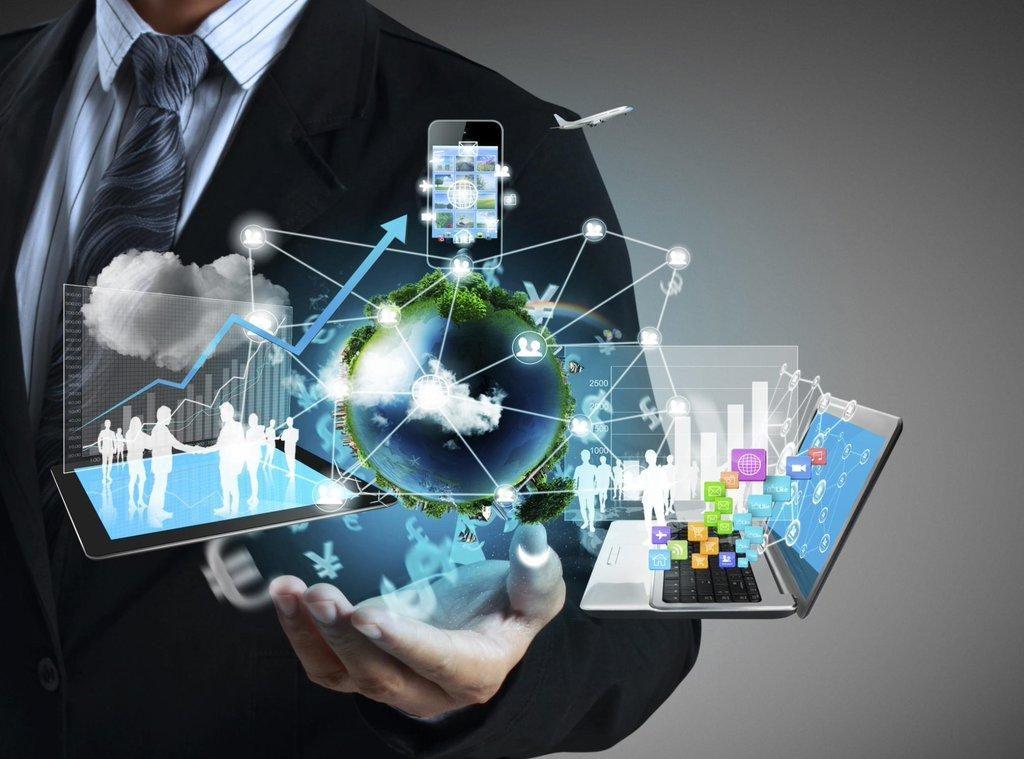 Parcerias tecnológicas oferecem soluções para o desenvolvimento de África