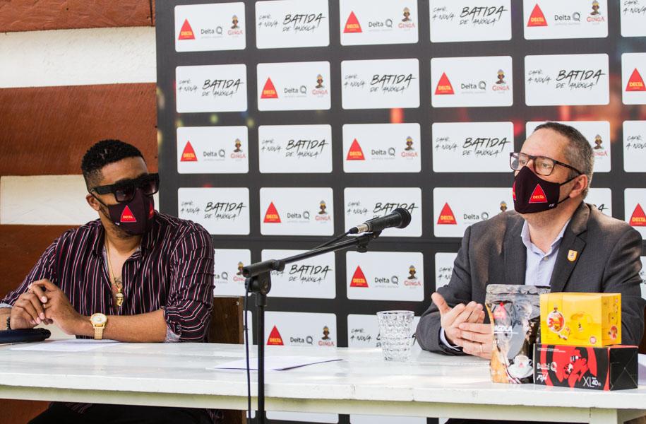 Angonabeiro quer que o café seja a nova moda de Angola
