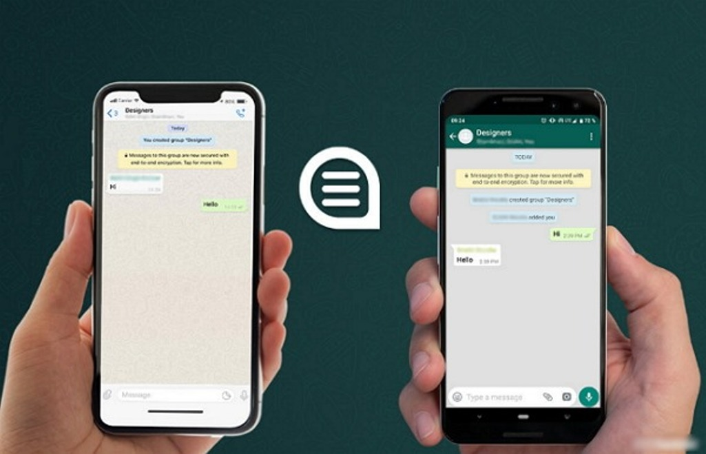 WhatsApp torna possível sincronizar ficheiros entre Android e iOS