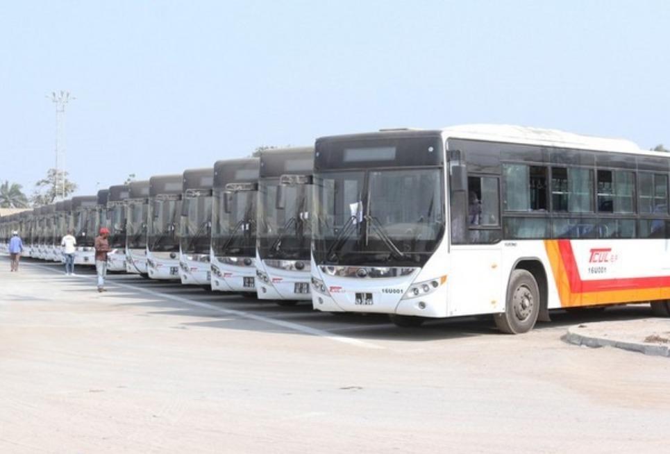 Estado prevê entrega de novos meios de transportes aos governos provinciais