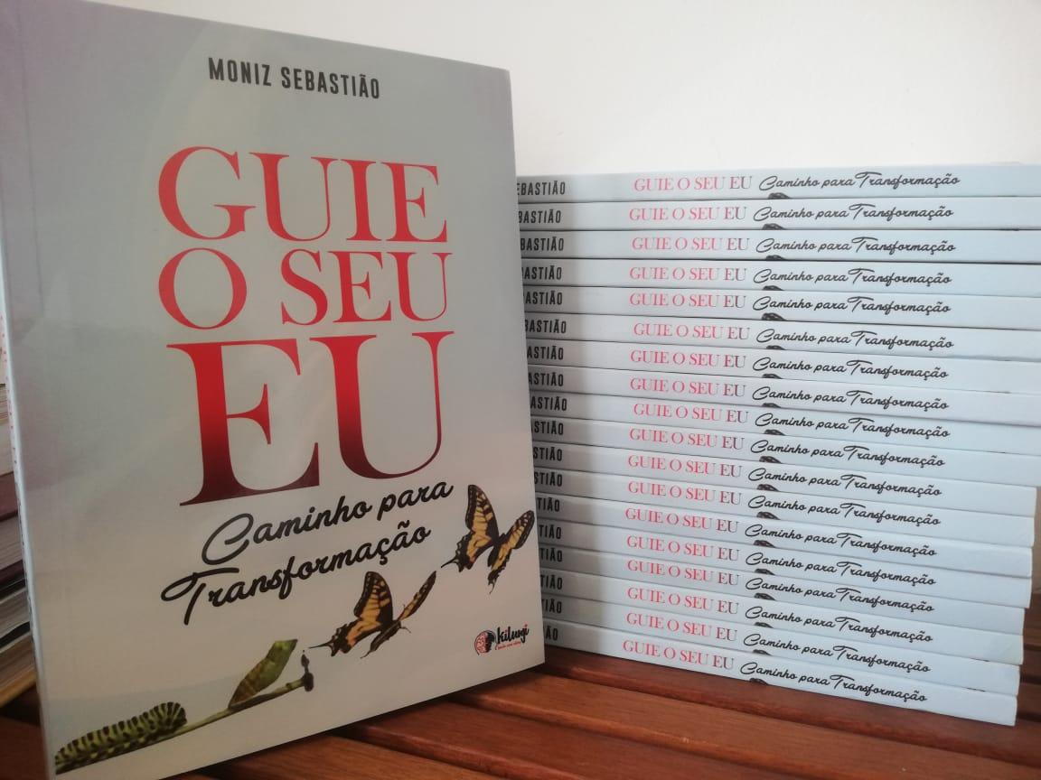"""Crítica ao livro """"Guie o Seu Eu – Caminho para Transformação"""""""