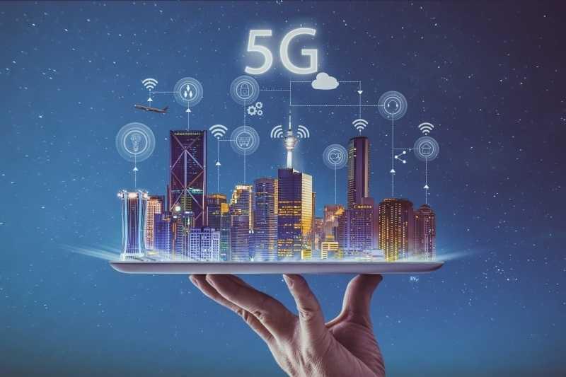 O empurrão da 5G à indústria angolana
