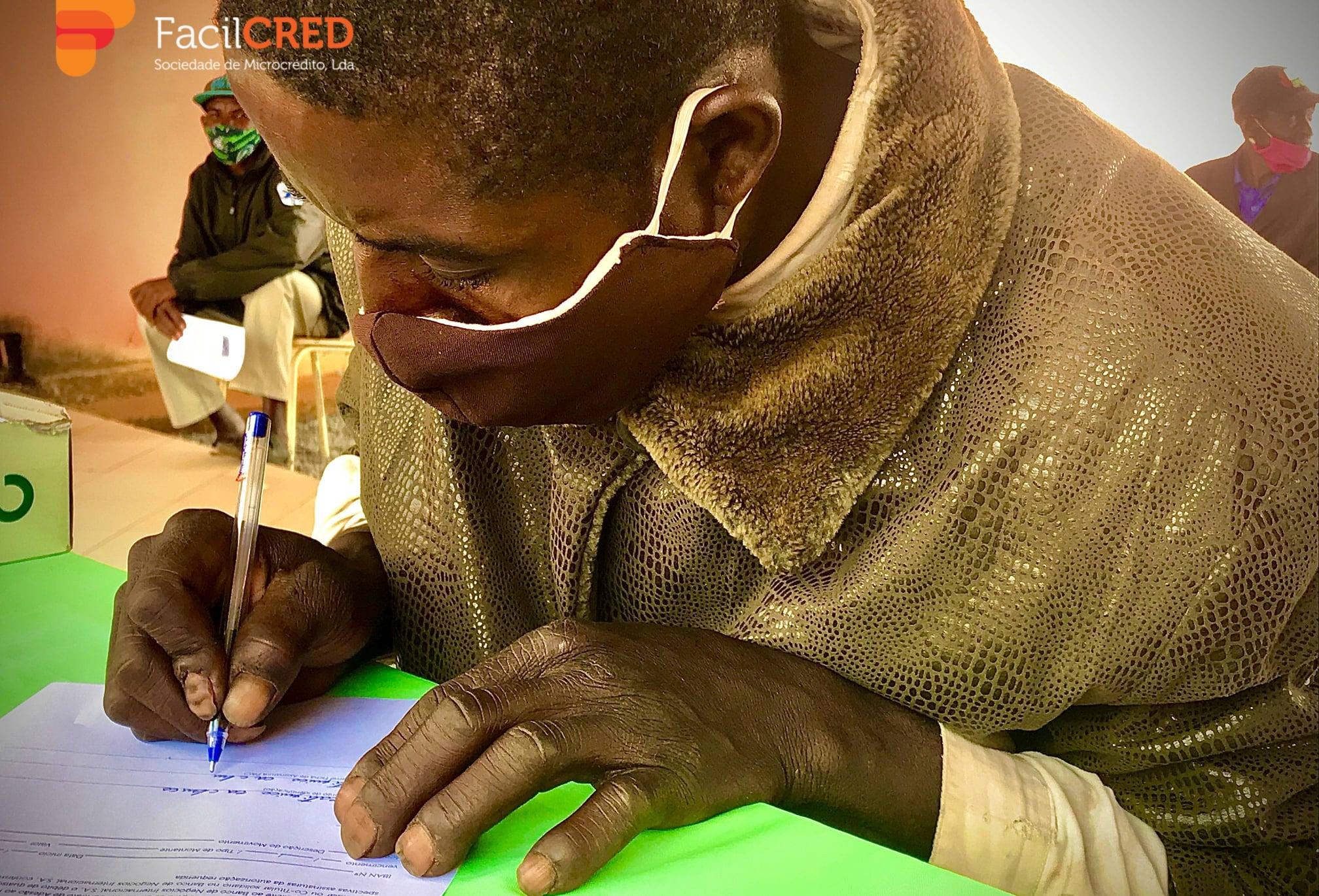 Facilcred financia actividade agrícola com 329 milhões de kwanzas