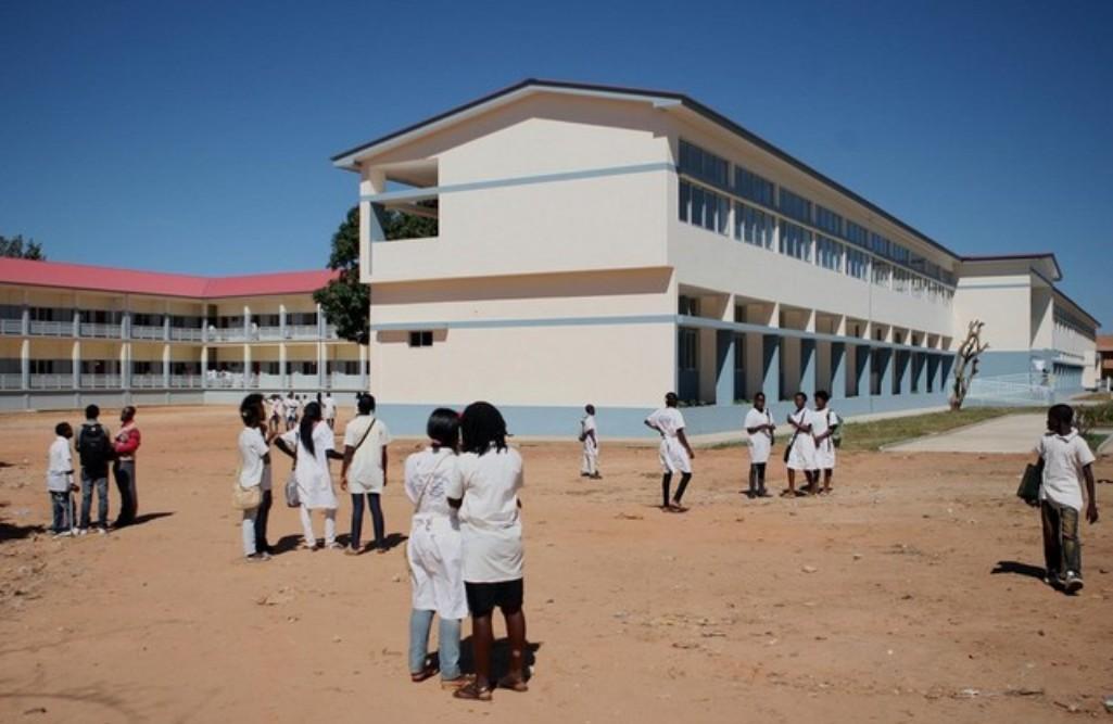 Educação do Cuando Cubango entrega meios de biossegurança às escolas