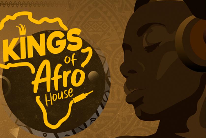 """Documentário """"Kings of Afro House"""" estreia na próxima semana"""