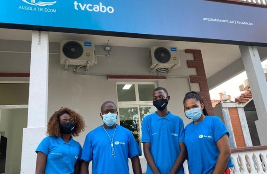 """TVCABO """"ataca"""" norte do país para levar os serviços a toda população"""