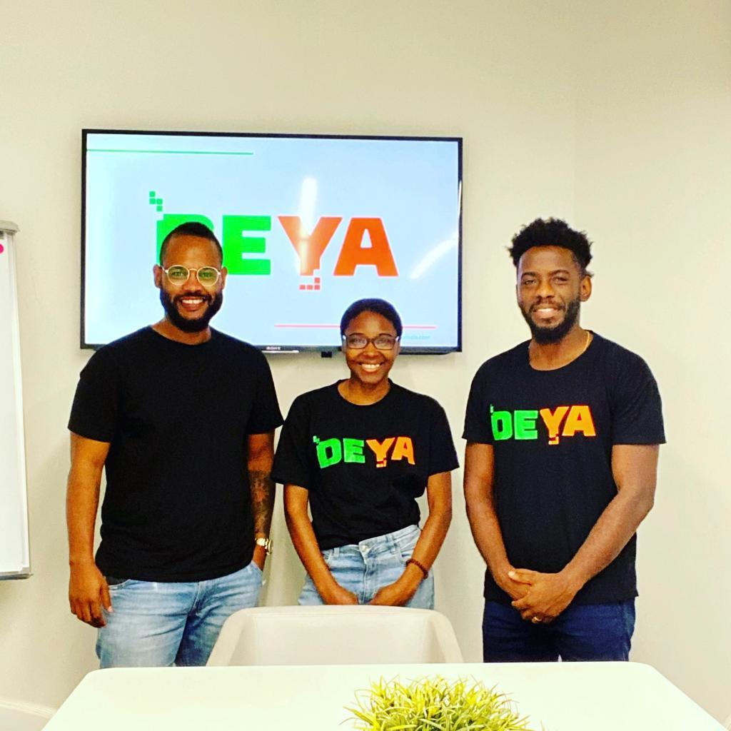 Plataforma Angolana de Crowdfunding fecha ronda de financiamento pré-semente