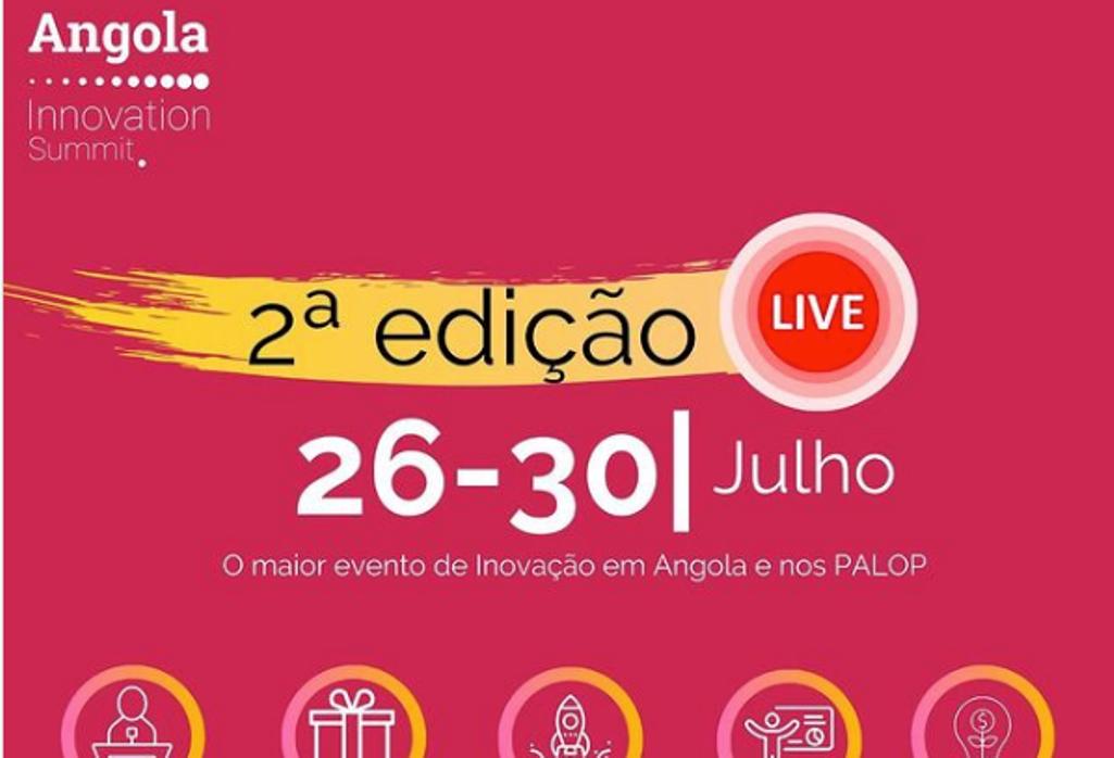 Angola Innovation Summit 2021 vai debater sobre a construção do futuro suportado pela tecnologia
