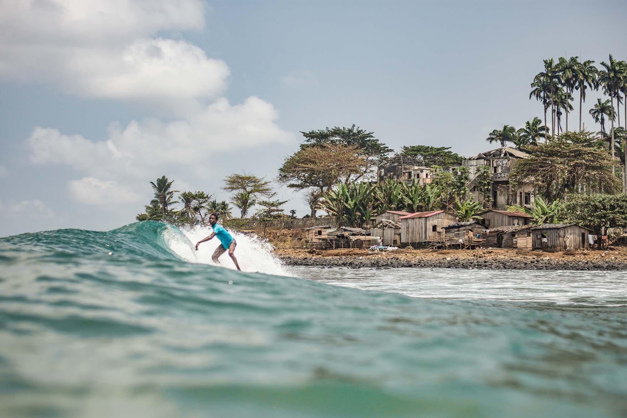 Conheça o Start Zero Zero, projecto visa desenvolver oportunidades económicas na CPLP  através do Surf