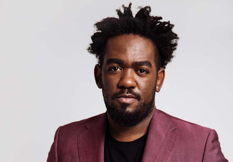 Sílvio Nascimento defende que ainda não se pode falar de um crescimento da indústria cinematográfica em Angola