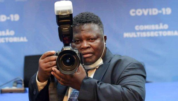 Morreu o fotojornalista José Cola