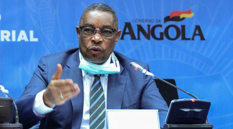 Ministro defende que o fenómeno da 'gasosa' e outras práticas perniciosas devem ser combatidas