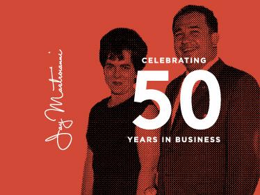 庆祝50年