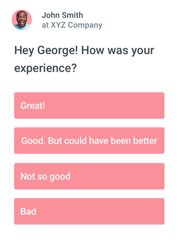 Survey progressive profiling hook 2