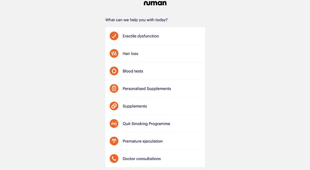 Numan consultation quiz