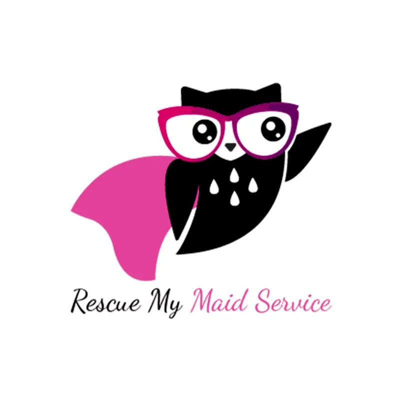 Rescue My Maid Service Black Friday deal for smll business.