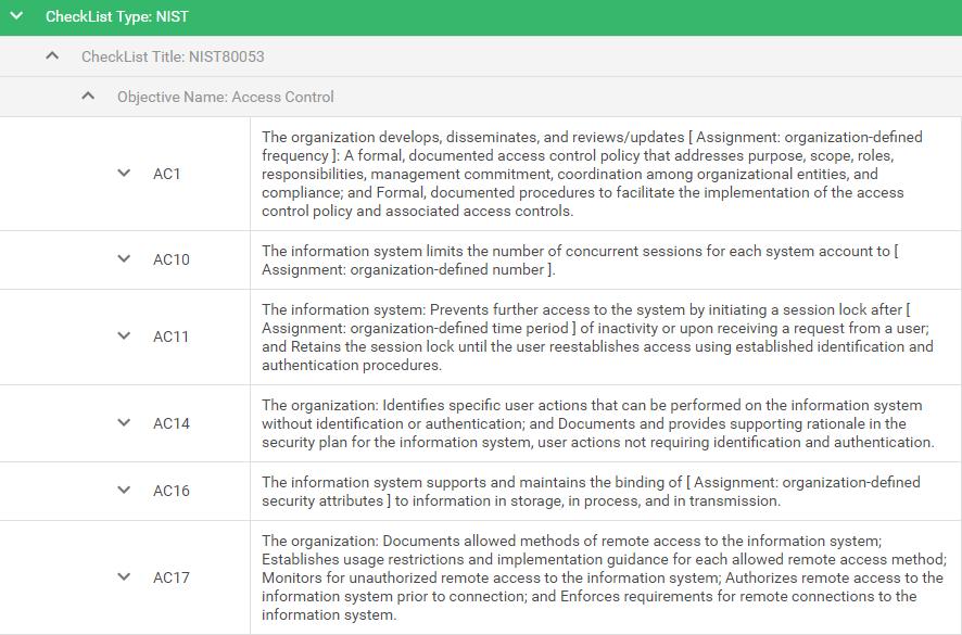 ReadyCert - Compliance Software