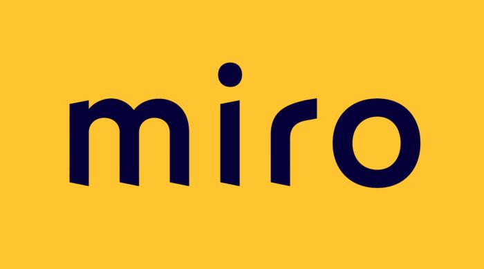 External link to Miro application