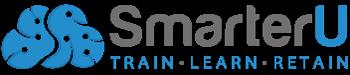 SmarterU Logo - SmarterU LMS - Blended Learning