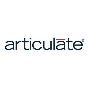 Articulate eLearning - SmarterU LMS - Online Training Software