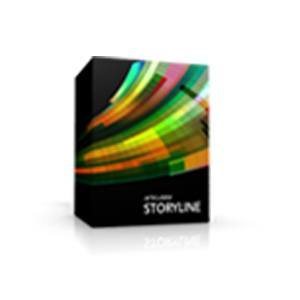 Articulate Storyline box