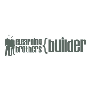 eLearning Brothers Interaction Builder logo