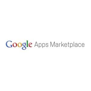 Google Apps Marketplace logo