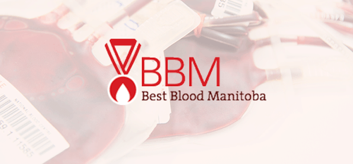 Click for the Best Blood Manitoba course sample