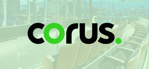 Corus Entertainment - SmarterU LMS - Online Training Software