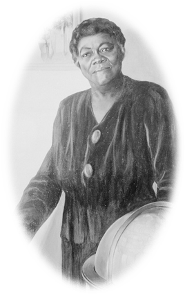 Mary McLeod Bethune - SmarterU LMS - Blended Learning