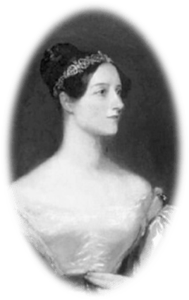 Ada Lovelace - SmarterU LMS - Blended Learning