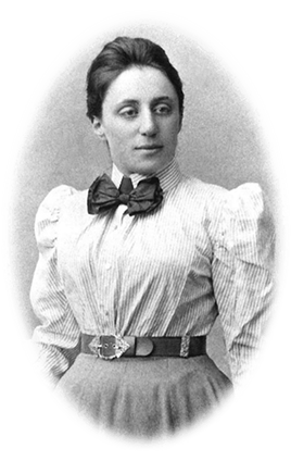 Emmy Noether - SmarterU LMS - Online Training Software