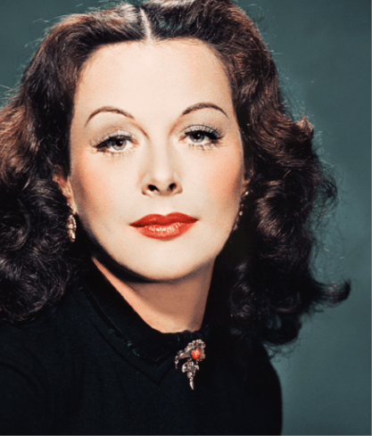 Hedy Lamarr - SmarterU LMS - Learning Management System