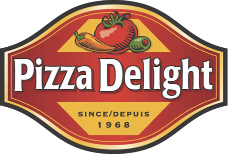 Pizza Delight logo
