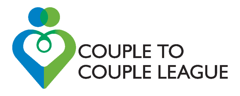 Couple to Couple League logo