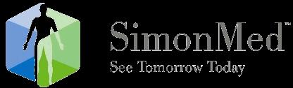SimonMed logo