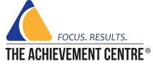 Achievement Centre logo