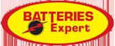 Batteries Expert logo